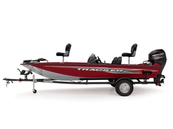 2021 Tracker Boats boat for sale, model of the boat is Pro Team 175 TXW® & Image # 7 of 38