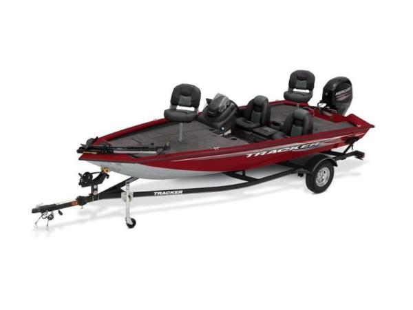 2021 Tracker Boats boat for sale, model of the boat is Pro Team 175 TXW® & Image # 8 of 38