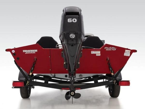 2021 Tracker Boats boat for sale, model of the boat is Pro Team 175 TXW® & Image # 9 of 38
