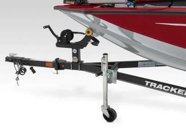 2021 Tracker Boats boat for sale, model of the boat is Pro Team 175 TXW® & Image # 16 of 38