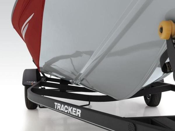 2021 Tracker Boats boat for sale, model of the boat is Pro Team 175 TXW® & Image # 27 of 38