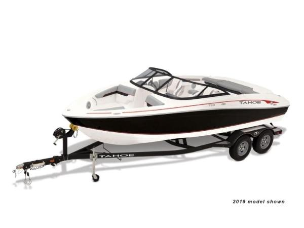 2021 Tahoe boat for sale, model of the boat is 700 & Image # 2 of 3