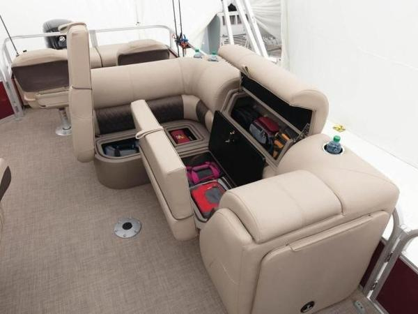 2022 Sun Tracker boat for sale, model of the boat is SportFish™ 22 DLX & Image # 55 of 55