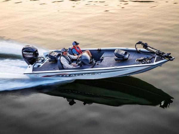2021 Tracker Boats boat for sale, model of the boat is Pro Team 175 TXW® Tournament Ed. & Image # 1 of 50