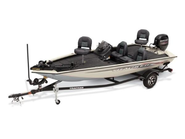2021 Tracker Boats boat for sale, model of the boat is Pro Team 175 TXW® Tournament Ed. & Image # 6 of 50
