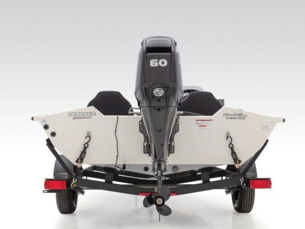 2021 Tracker Boats boat for sale, model of the boat is Pro Team 175 TXW® Tournament Ed. & Image # 7 of 50