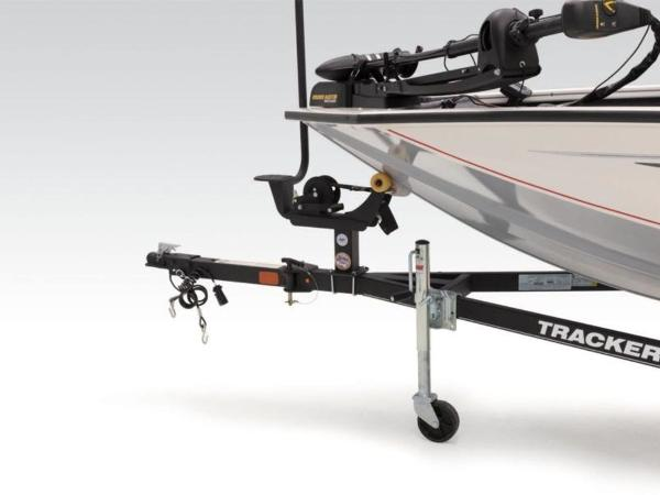 2021 Tracker Boats boat for sale, model of the boat is Pro Team 175 TXW® Tournament Ed. & Image # 12 of 50