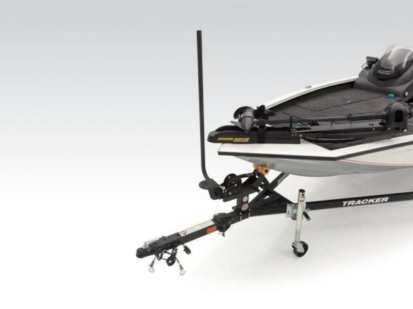 2021 Tracker Boats boat for sale, model of the boat is Pro Team 175 TXW® Tournament Ed. & Image # 13 of 50