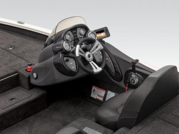 2021 Tracker Boats boat for sale, model of the boat is Pro Team 175 TXW® Tournament Ed. & Image # 29 of 50