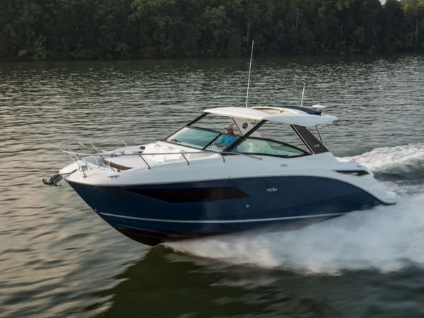 2022 SEA RAY SUNDANCER 320 for sale