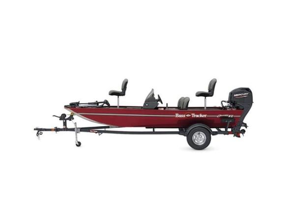 2021 Tracker Boats boat for sale, model of the boat is BASS TRACKER® Classic XL & Image # 18 of 37