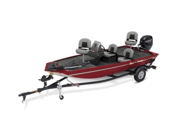 2021 Tracker Boats boat for sale, model of the boat is BASS TRACKER® Classic XL & Image # 19 of 37