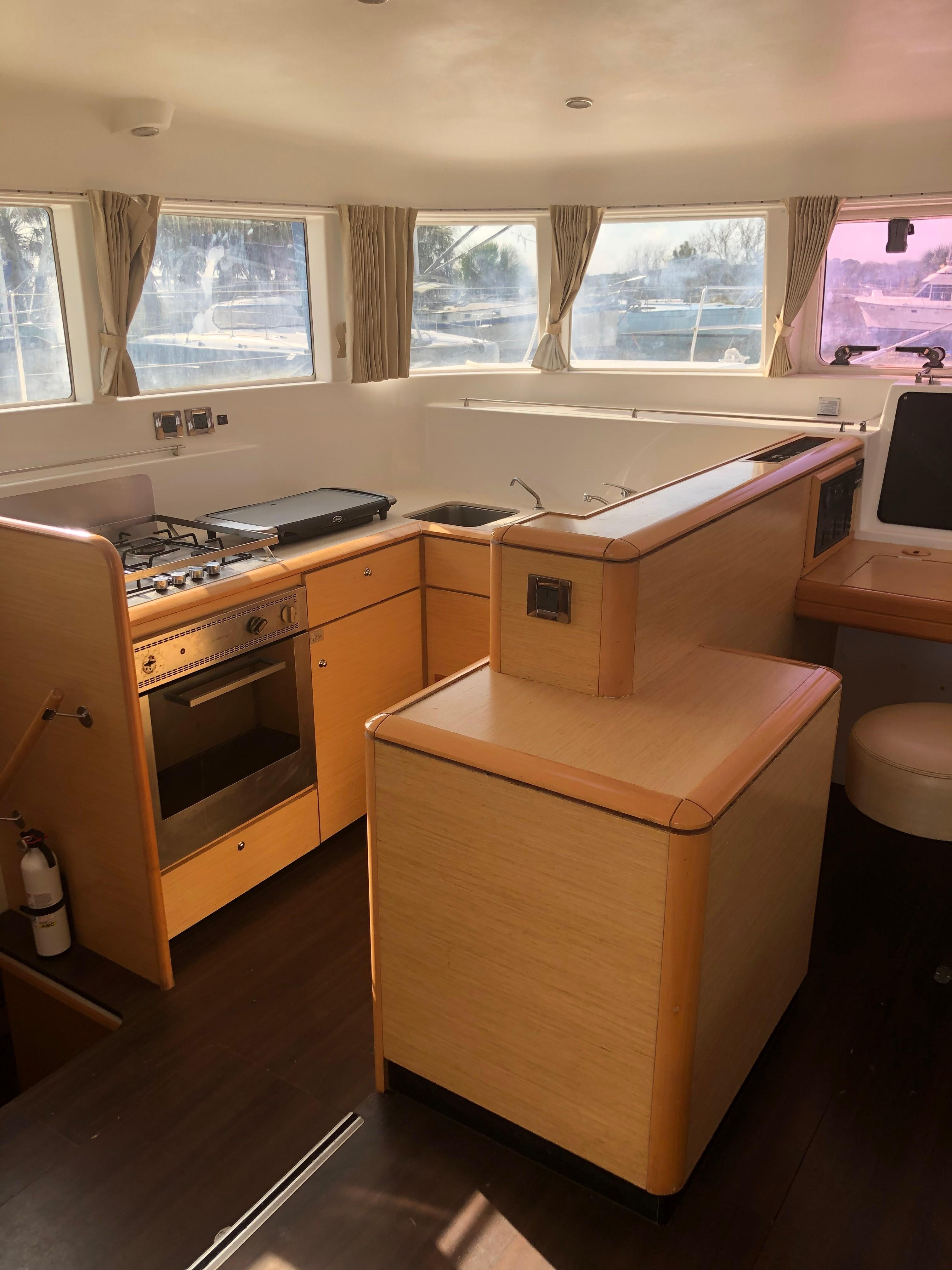 Picture Of:  50' Lagoon Lagoon 500 2009Yacht For Sale | 3 of 33