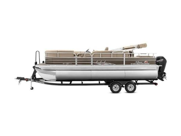 2021 Sun Tracker boat for sale, model of the boat is SportFish™ 22 XP3 & Image # 47 of 58