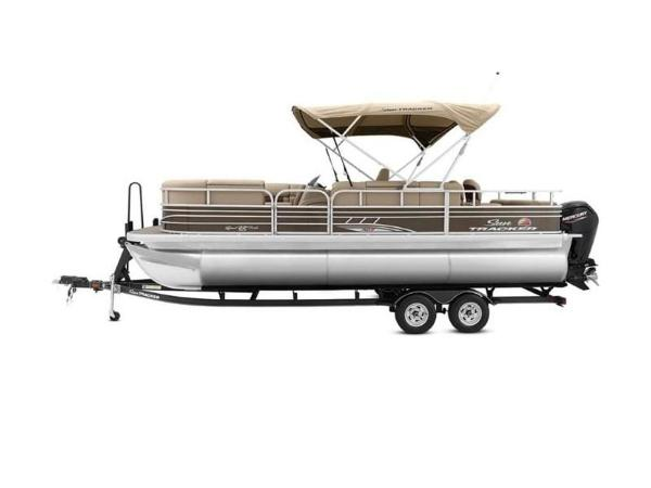 2021 Sun Tracker boat for sale, model of the boat is SportFish™ 22 XP3 & Image # 48 of 58