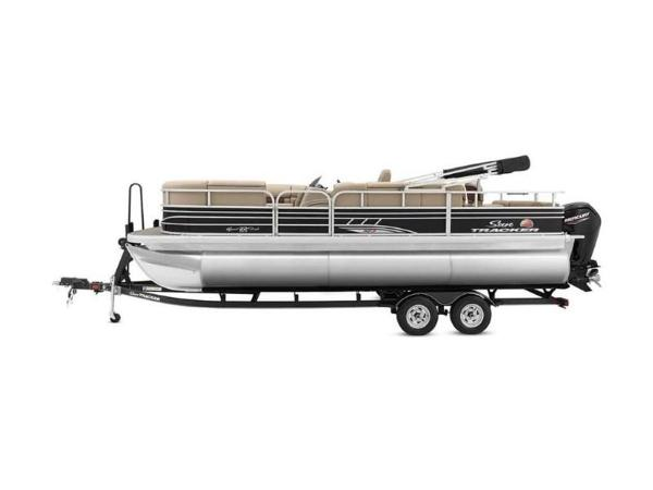 2021 Sun Tracker boat for sale, model of the boat is SportFish™ 22 XP3 & Image # 53 of 58