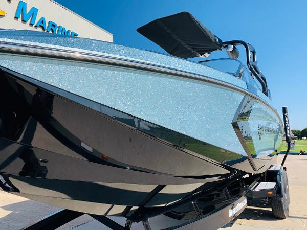 2020 Nautique boat for sale, model of the boat is Super Air Nautique G25 & Image # 3 of 66