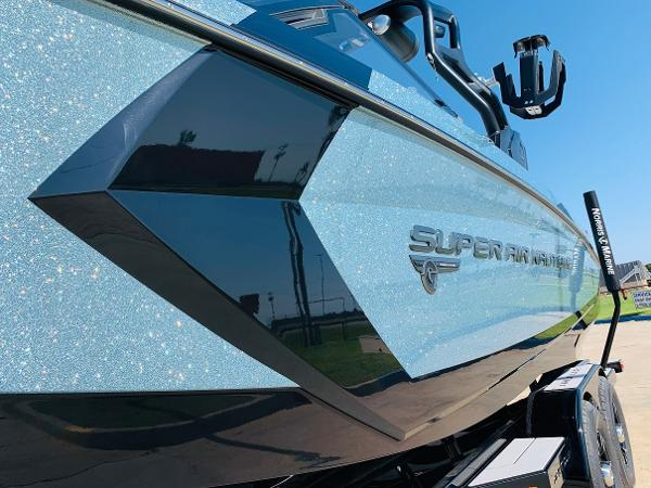 2020 Nautique boat for sale, model of the boat is Super Air Nautique G25 & Image # 4 of 66
