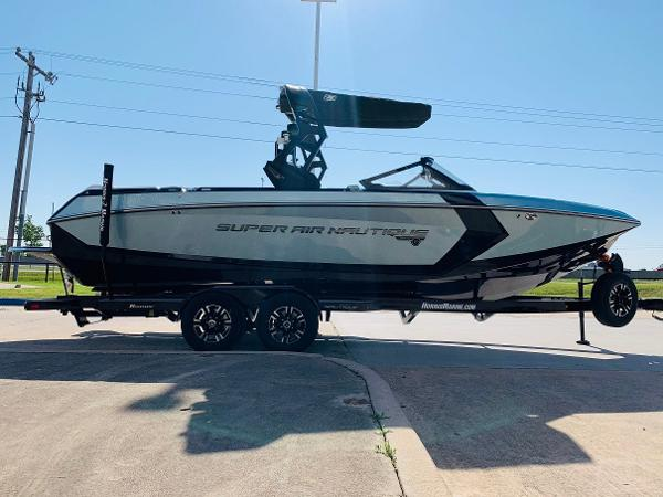 2020 Nautique boat for sale, model of the boat is Super Air Nautique G25 & Image # 7 of 66