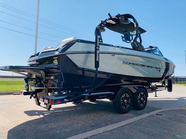 2020 Nautique boat for sale, model of the boat is Super Air Nautique G25 & Image # 8 of 66