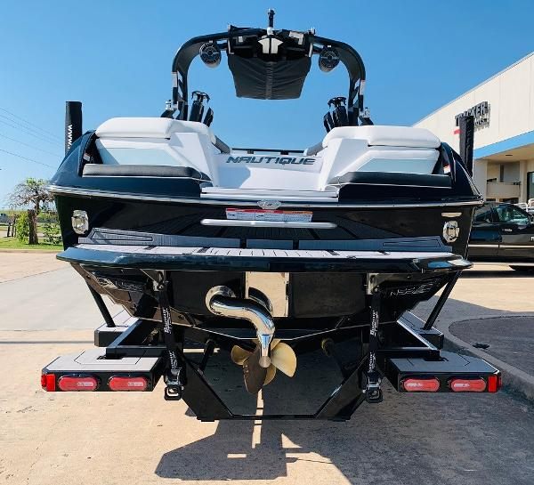 2020 Nautique boat for sale, model of the boat is Super Air Nautique G25 & Image # 9 of 66