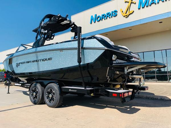 2020 Nautique boat for sale, model of the boat is Super Air Nautique G25 & Image # 10 of 66