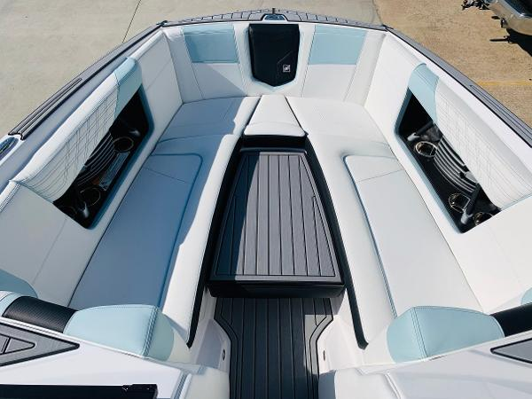 2020 Nautique boat for sale, model of the boat is Super Air Nautique G25 & Image # 15 of 66