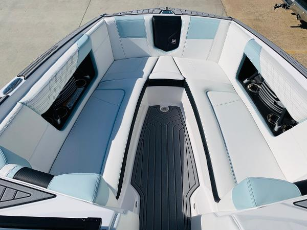 2020 Nautique boat for sale, model of the boat is Super Air Nautique G25 & Image # 16 of 66