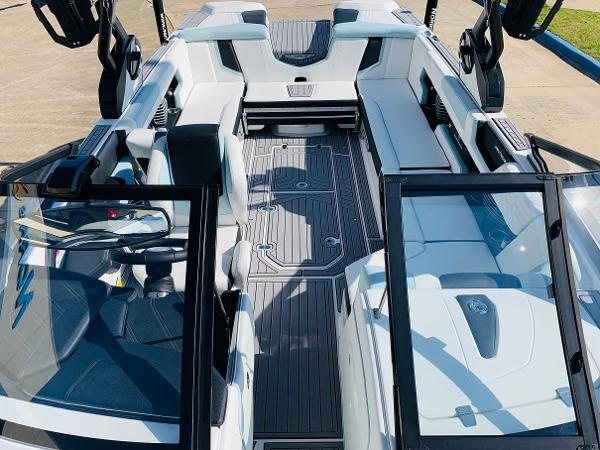 2020 Nautique boat for sale, model of the boat is Super Air Nautique G25 & Image # 19 of 66
