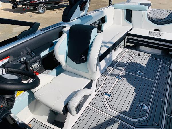 2020 Nautique boat for sale, model of the boat is Super Air Nautique G25 & Image # 20 of 66