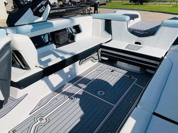 2020 Nautique boat for sale, model of the boat is Super Air Nautique G25 & Image # 26 of 66