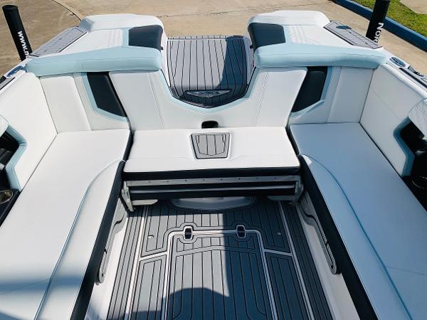 2020 Nautique boat for sale, model of the boat is Super Air Nautique G25 & Image # 27 of 66