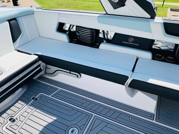 2020 Nautique boat for sale, model of the boat is Super Air Nautique G25 & Image # 28 of 66