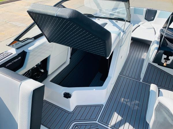2020 Nautique boat for sale, model of the boat is Super Air Nautique G25 & Image # 33 of 66