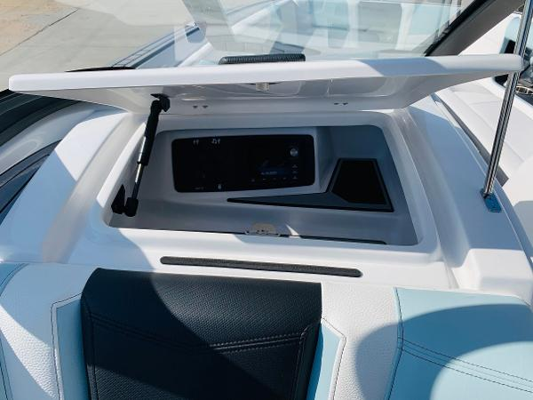 2020 Nautique boat for sale, model of the boat is Super Air Nautique G25 & Image # 35 of 66