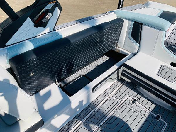 2020 Nautique boat for sale, model of the boat is Super Air Nautique G25 & Image # 38 of 66