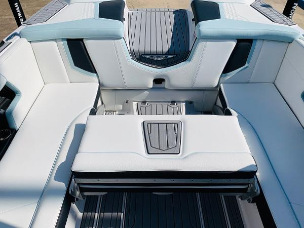 2020 Nautique boat for sale, model of the boat is Super Air Nautique G25 & Image # 41 of 66
