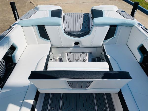 2020 Nautique boat for sale, model of the boat is Super Air Nautique G25 & Image # 42 of 66