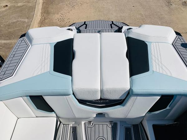 2020 Nautique boat for sale, model of the boat is Super Air Nautique G25 & Image # 50 of 66