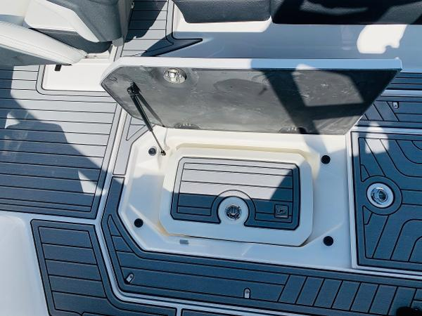 2020 Nautique boat for sale, model of the boat is Super Air Nautique G25 & Image # 53 of 66