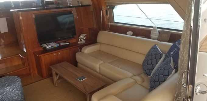 Picture Of:  62' Neptunus 62' Flybridge 2008Yacht For Sale | 3 of 75