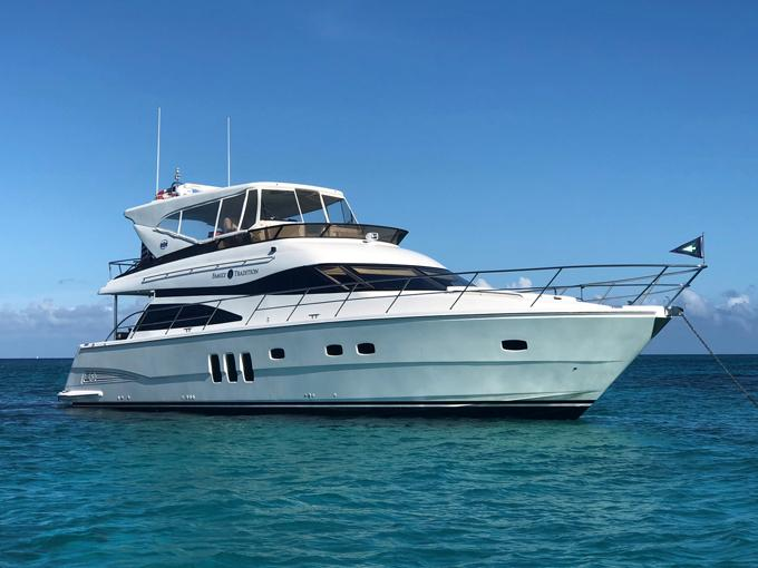Picture Of:  62' Neptunus 62' Flybridge 2008Yacht For Sale | 1 of 75
