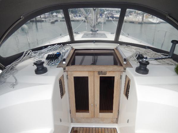 2016 Bavaria 34 Cruiser