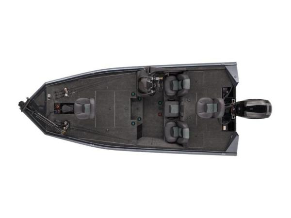 2021 Tracker Boats boat for sale, model of the boat is Pro Team™ 195 TXW & Image # 4 of 43
