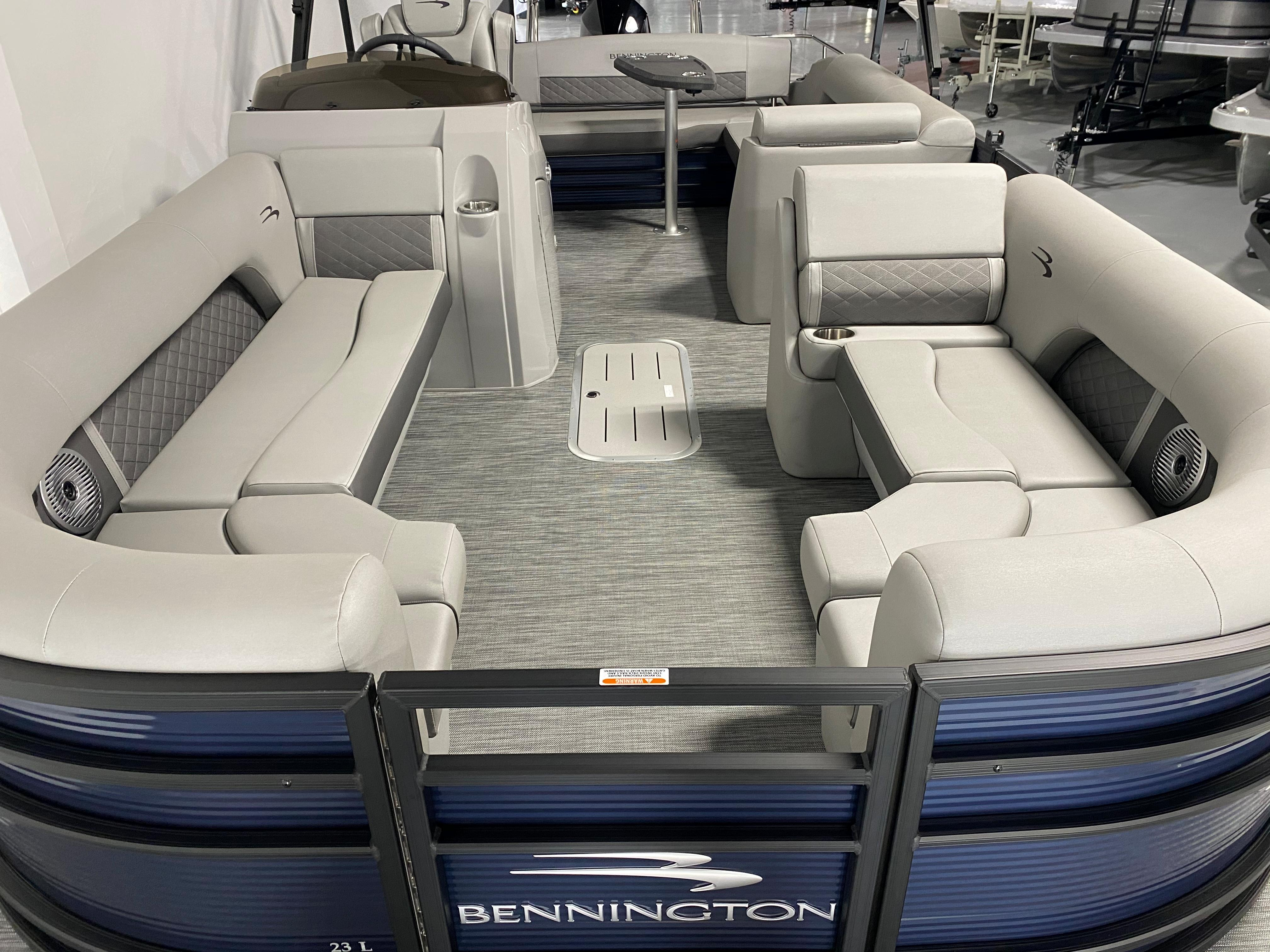 2021 Bennington 23 LSB #B9381H inventory image at Sun Country Inland in Lake Havasu City
