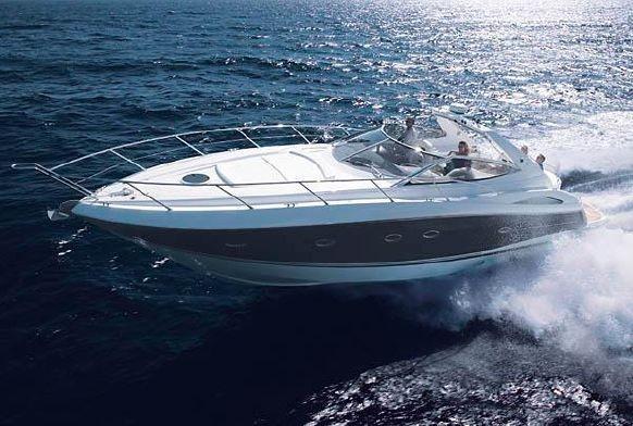 48 ft Portofino 46 2004