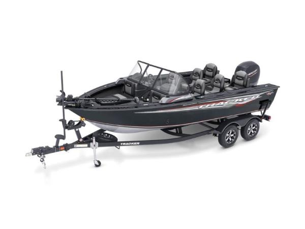 2021 Tracker Boats boat for sale, model of the boat is Targa™ V-19 Combo Tournament Ed. & Image # 6 of 57