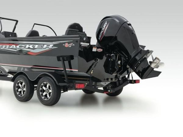 2021 Tracker Boats boat for sale, model of the boat is Targa™ V-19 Combo Tournament Ed. & Image # 33 of 57