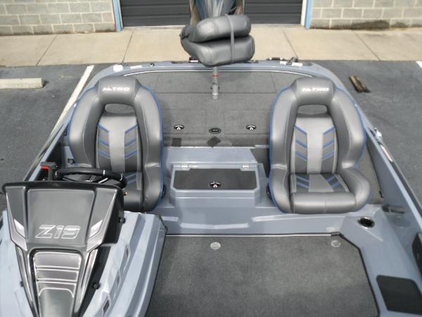 2021 Nitro boat for sale, model of the boat is Z19 & Image # 17 of 36