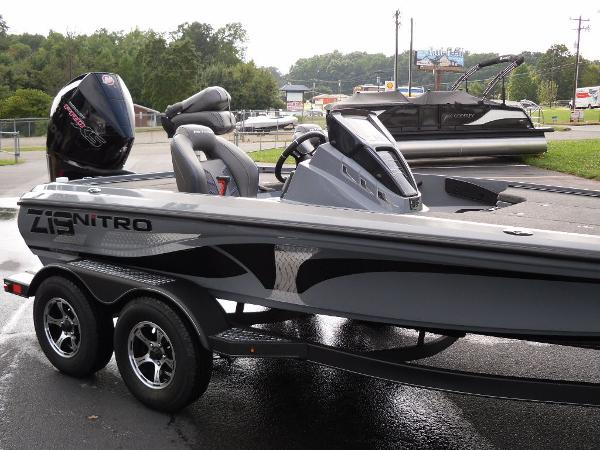 2021 Nitro boat for sale, model of the boat is Z19 & Image # 36 of 36